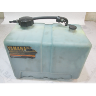 6E5-21733-02-00 Yamaha Outboard Marine Boat Remote Oil Tank 10.5L