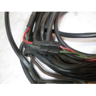 0511417 0581548 Evinrude Johnson Power Trim Tilt Relay Junction Box 1976-1979