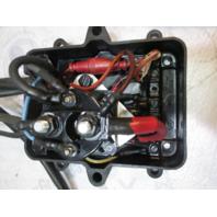 0511851 0582042 Evinrude Johnson Power Trim Tilt Relay Junction Box 1980-81