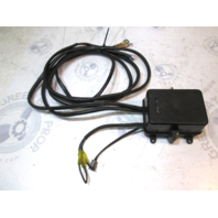0511851 0582042 Evinrude Johnson Power Trim Tilt Relay Junction Box 1980-81
