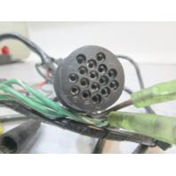 84-98866A14 Mercury EFI Outboard ECU & Injectors Wire Harness 150-200 HP