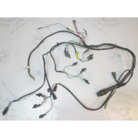 84-98866A14 Mercury EFI Outboard ECU & Injectors Wire Harness 150-200 HP