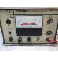 ST-75C Stevens Instrument Ignition Coil/Condenser Tester