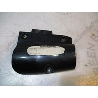341913 Evinrude Johnson Ficht 90-175 Hp Outboard Cowling Cable Entry Cover