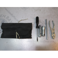 5 Piece Outboard Tool Kit