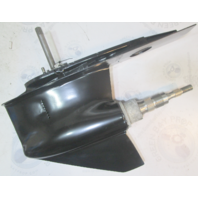 1656-8866A51 Mercruiser Bravo III 3 Stern Drive 2.43:1 Lower Unit Gear Case