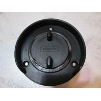 Yamaha Boat Oil Tank Deck Filler Neck & Black Plastic Cap