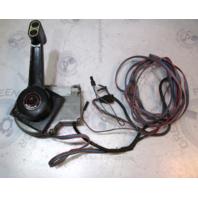37782A3 Sterndrive Remote Control Mercruiser MerControl Side Mount W/Trim&Tilt