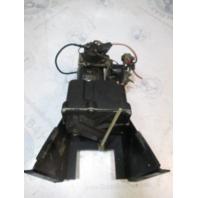 Prestolite Hydraulic Trim Pump, Solenoids & Bracket