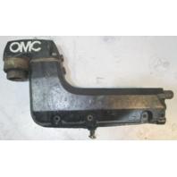 0910156 0910158 OMC Stringer Exhaust Manifold & Elbow Stbd 3.8L V6 1981-83