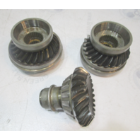 3851203 Volvo Penta SX & OMC Cobra SX 22:23 Upper Unit Gear Set 3842271