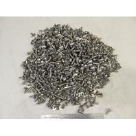 "3/16 x 1/2"" Aluminum Round Dome Head Solid Rivets Bx 840 Steampunk Marine Crafts"