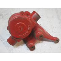 835585 Sherwood Volvo Penta Marine Ford 302 V8 Raw Water Pump