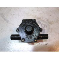 825916 Volvo Penta Raw Sea Water Pump AQ115, BB115, AQ130, MB20