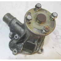 3547560 Volvo Penta 230A/B 4 Cyl Stern Drive Water Circulation Pump