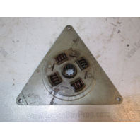 831777 Volvo Penta Flex Plate Drive Coupler Vibration Damper 10 Spline