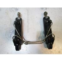 854695 Volvo Penta Stern Drive Hydraulic Trim Tilt Cylinders