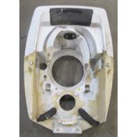 876150 Volvo Penta AQ230 Outer Stern Transom Shield Bracket Plate