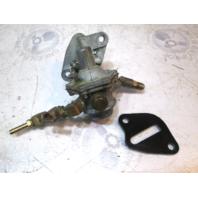 831092 301002 Volvo Penta Stern Drive AQ130 Fuel Pump & Spacer