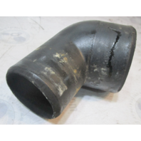 99758A1 Mercruiser Stern Drive Alpha One GM 4.3 V6 Exhaust Elbow 99758 1983-1987