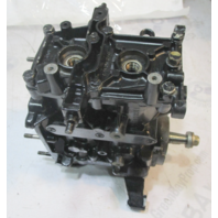87181A80 Mercury 9.8 Hp Outboard Cylinder Block Crankcase Power Head Complete