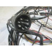 1986 Thompson 185 Mercruiser 4.3L Stern Drive Engine to Dash Wire Harness 16'