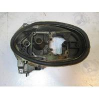 63586A2 Mercury Outboard 75 110 7.5 9.9 HP Adaptor Plate 1973