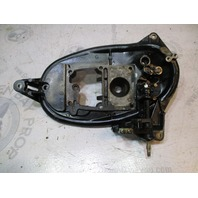 63586A2 Mercury Outboard 75 110 7.5 9.9 HP Adaptor Plate W/ Shift Linkage 1973