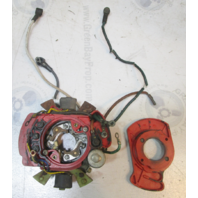 336-4516A2 Mercury 7.5 9.8/10 20 Hp Outboard Ignition Module Stator Assembly