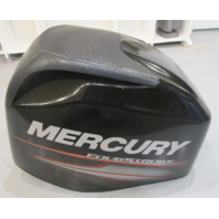 100-899208T01 Mercury Mariner Outboard 40-60 HP 4 Stroke Top Cowl Engine Cover