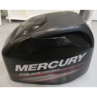 899208T01 Mercury Mariner Outboard 40-60 HP 4 Stroke Top Cowl Engine Cover