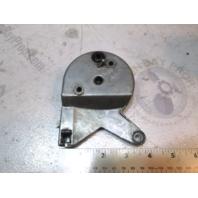0206350 Carburetor Silencer Cover for Evinrude Outboard