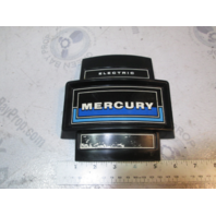 71502 Mercury 7.5, 9.8, 11 Hp Outboard Black Front Cover Electric
