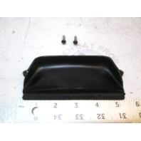 Fits Mercury 7.5, 9.8 Hp Outboard 1979-85 Cowl Rear Shield