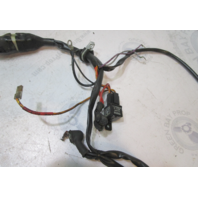 855331 Volvo Penta 230B 4 CYL Stern Drive Engine Wire Harness Cable 10 Pin