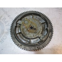 580228 Flywheel & 0304736 Ring Gear For Evinrude Johnson 18 Hp Outboard
