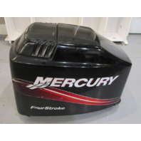 827328T9 Mercury Mariner Outboard 75 90 115 HP 4 STK Top Cowl Motor Cover Hood