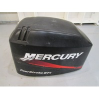 4019-825239T3 Upper Top Cowl Mercury 4 Stroke Outboard 40 50 Hp 1999-2006