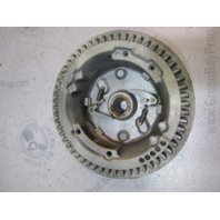 610959A Flywheel For Eska Outboard 15 Hp Tecumseh 2 Cylinder