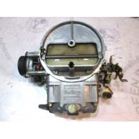 Holley Performance 2300 500CFM 2 BBL Carb Carburetor Electric Choke 4412-3