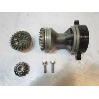 859101T2 859104T Mercury 40-60 Hp 4 STK Lower Unit Gears Forward Pinion Reverse