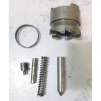 813697T Mercury Mariner 40-60 HP 4 STK Shift Kit Clutch Dog Cam Follower 8129291