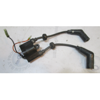 339-825101A2 859738T1 Ignition Coil Mercury Mariner 25 HP 4-Stroke Outboard