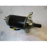 50-859169T Mercury Mariner Outboard 25 HP 4 Stroke Starter 50-830308