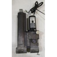 822344T10 Power Trim Unit Mercury Mariner 1998 - 2006 25 30 40 50 HP Outboard