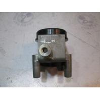 13811-99E00 Suzuki DF 60, 70 Hp Outboard Intake Silencer & IAT Sensor 13650-56B00