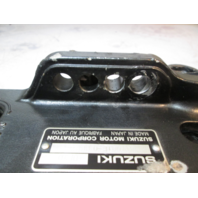 41121-95E20-0EP Suzuki DF 60, 70 Hp Outboard Port Transom Clamp Bracket 1998-00