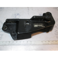 41121-95E20-0EP Suzuki DF 60, 70 Hp Outboard Port Transom Clamp Bracket 1998-00