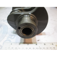 12220-99E01 Suzuki DF 60, 70 Hp Outboard Crankshaft