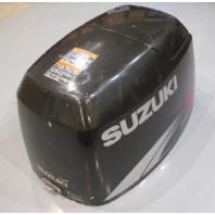 61400-99842-0EP Suzuki DF 60, 70 Hp Outboard Top Cowl 1998-2002
